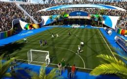 签约小贝字母哥却被伊布炮轰 FIFA 21或面临巨大版权危机