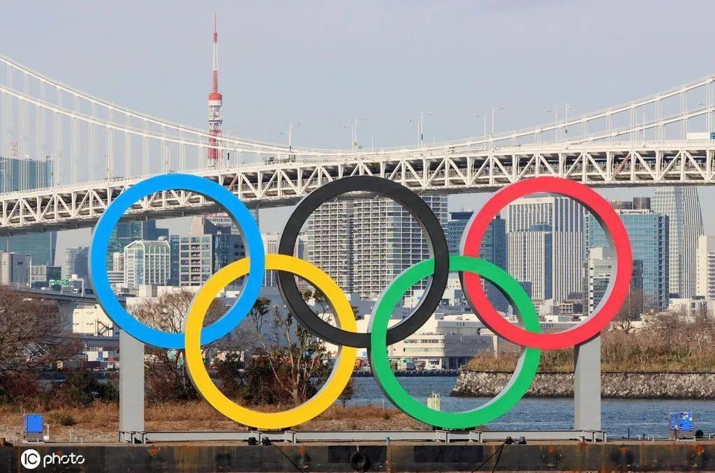 剑指东京奥运 IC photo布局2021体育大年