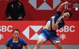 中国羽毛球队放弃赴泰参赛 将继续进行封闭训练