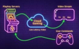 2021年云游戏市场年收入将首次超过10亿美元
