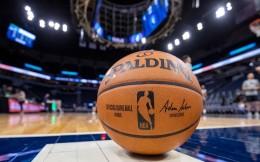 NBA将要求球员佩戴新冠病毒接触跟踪感应设备