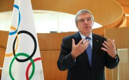 巴赫新年致辞:举办东京奥运、筹办北京冬奥是2021年重中之重