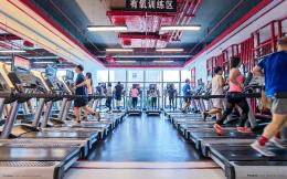 """中体数据完成1.1亿B轮融资推出""""练多多"""",健身房SaaS进入免费时代"""