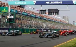 F1澳大利亚站或将延期 巴林大奖赛成2021赛季揭幕战