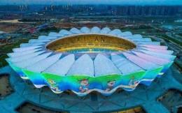 西安奥体中心建成国内首个5G场馆