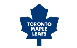 丰业银行成为NHL多伦多枫叶队头盔赞助商