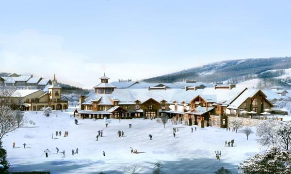 2020-21雪季我国冰雪休闲旅游人次将达2.3亿