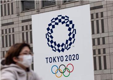 国际奥委会:与日本继续全力以赴在今夏举办东京奥运