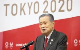 """东京奥组委主席森喜朗:东京奥运会""""不可能""""再延期一年"""