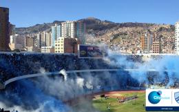 第11家!玻利瓦尔足球俱乐部加入城市足球集团
