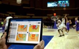 体育科技公司ShotTracker完成1100万美元融资,Verizon领投