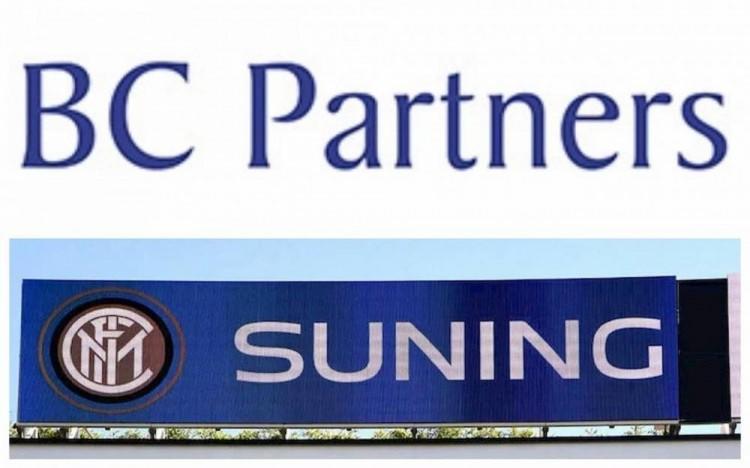 曝国米易主谈判加速!BC Partners可能1月底与苏宁谈妥 球队向球员提议推迟发薪