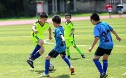 新华FC青训联盟正式成立 将打造全国顶级青少年足球赛事