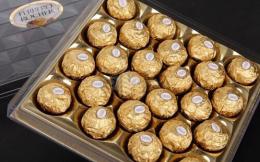 巧克力品牌费列罗与英雄联盟德语地区联赛达成合作