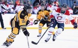 NWHL与NBC Sports达成合作 职业女子冰球赛事将首次全美电视直播