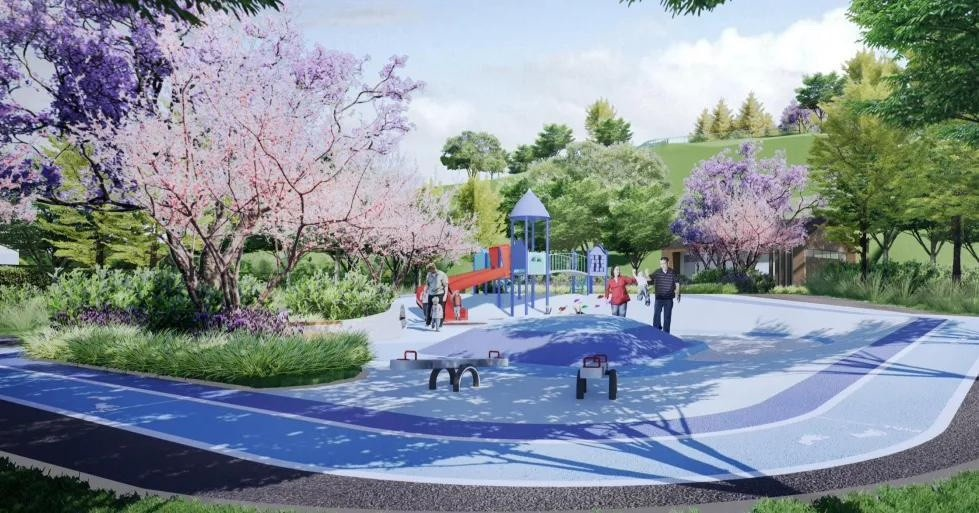 促进全民健身!重庆市92个社区体育文化公园建成开放