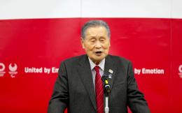 东京2020奥组委主席森喜朗领衔2021年新年致辞