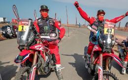 本田发布2021年赛车运动参赛计划 涵盖摩托车、汽车多项赛事