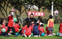 足球报:足协计划办青少年联赛,鼓励俱乐部梯队球员融入校园竞赛平台