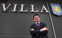阿斯顿维拉前老板夏建统被无锡批捕,曾被北京中院悬赏30万通缉