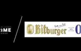啤酒品牌Bitburger 0.0%成为英雄联盟德语地区联赛合作伙伴