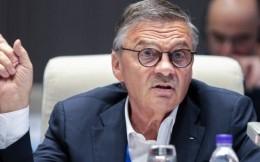 白俄罗斯因政局不稳被剥夺2021年冰球世锦赛举办权