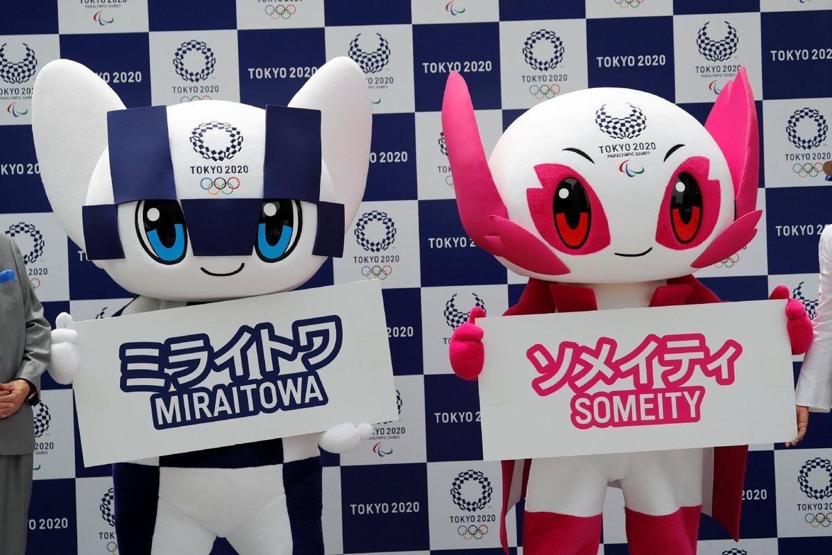 国际奥委会拟为所有选手接种疫苗,以确保东京奥运会成功举办
