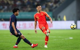 北青:吴曦跻身国足队长人选之一,李铁有意打造其为球队新核