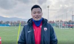 郜林、谢绮文分获广东足球先生与广东足球小姐