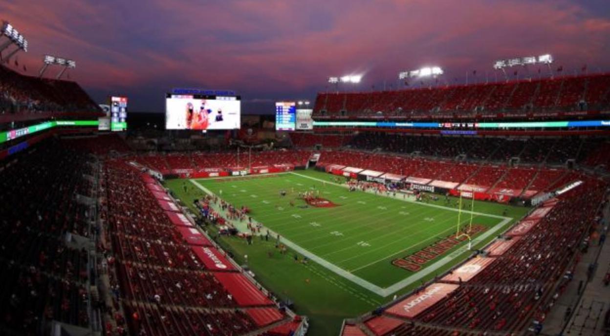 曝超级碗将有2万2千人现场观赛 14500张门票向公众发售