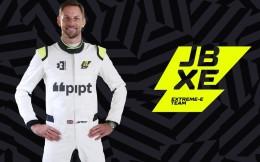 巴顿打造电动越野车队JBXE,身兼数职征战Extreme E首个赛季