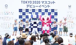 日本自民党拟出台决议支持今夏举办奥运