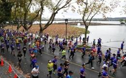 浙江省体育局: 3月31日前不得举办马拉松