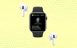Apple Fitness+推出全新音频栏目提升用户步行娱乐体验