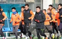 """""""青岛中能""""更名""""青岛海牛足球俱乐部"""",已完成更名相关手续"""