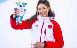 从美国回游中国:17岁滑雪美少女谷爱凌的非常掘金路
