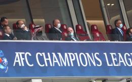 津媒:足协无意承办新赛季亚冠 东亚大区赛事或仍在卡塔尔举行