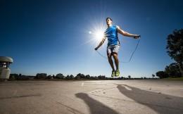 年货采购成绩单:宅家健身器材销量猛增 跳绳同比增长351.1%
