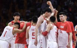 中国男篮亚预赛赛程出炉:7天6场比赛 大年初六首战马来西亚