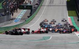 受葡萄牙疫情影响 F1考虑将巴林站比赛增至两场