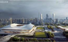 2023亚洲杯西安赛区组委会成立