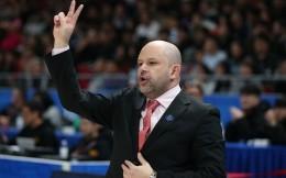 北京首钢官方:雅尼斯回归担任球队主教练