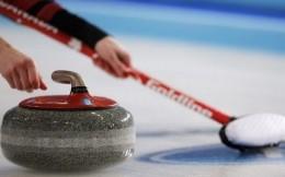 2021女子冰壶世锦赛受疫情影响取消