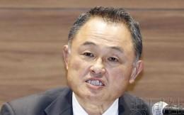 日本奥委会主席对志愿者退出表达危机感