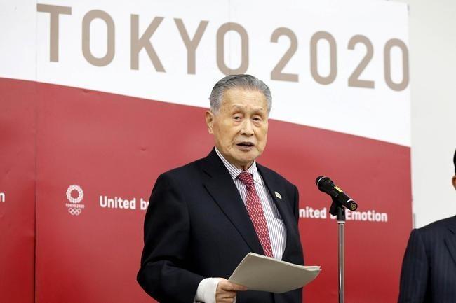 批判森喜朗意见高涨 东京奥组委12日开会讨论