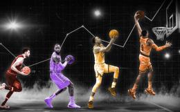 2021福布斯NBA球队价值榜:尼克斯50亿美元领跑,勇士湖人分列二三位