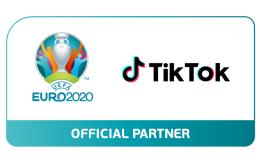 TikTok成为2020欧洲杯官方合作伙伴