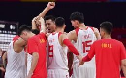 卡塔尔疫情加剧男篮亚预赛无法如期举办,中国男篮即日起休整