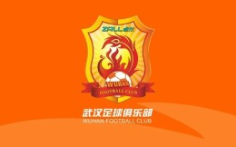 """武汉卓尔正式更名为""""武汉足球俱乐部"""""""