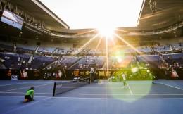 见证小德澳网九度封王胜利时刻,泸州老窖用网球传递运动家精神